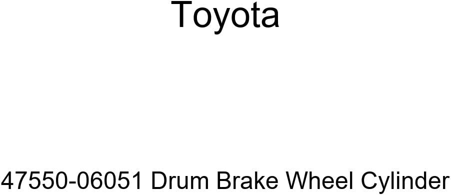 Toyota 47550-35210 Drum Brake Wheel Cylinder