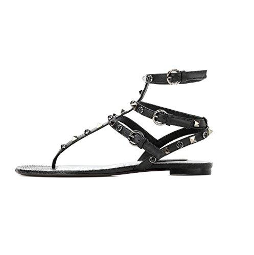 Amy Q - Zapatos de tacón  mujer negro