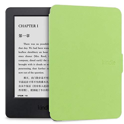 Smart Casemagnet sottile 2 Wenyybf Copri protezione Caso 1 Caso di 3 per lettore ultra Coque Case Paperwhite tqHCRw