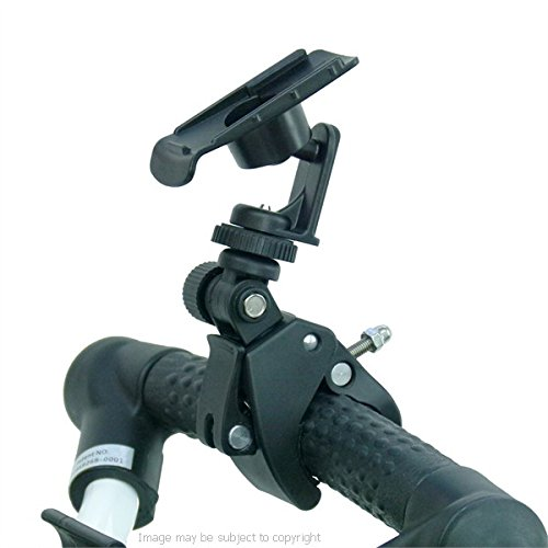 Quick Release Multi Position Golf Trolley GPS Holder for Oregon 200 300 400 450 500 550 600 650 (sku 20134)