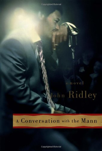 A Conversation with the Mann (Best African American Stand Up Comedians)