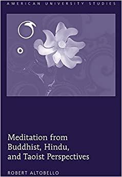 Donde Descargar Libros Meditation From Buddhist, Hindu, And Taoist Perspectives Formato PDF