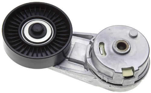 ACDelco 38177 Professional Automatic Belt Tensioner and Pulley Assembly