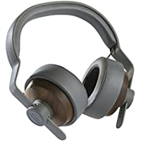 Grain Audio OEHP.01 Over The Ear Headphones, Brown/Grey