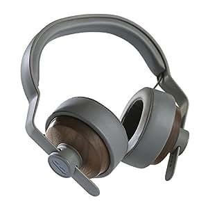 Grain Audio OEHP.01 Over The Ear Headphones, Brown/Grey