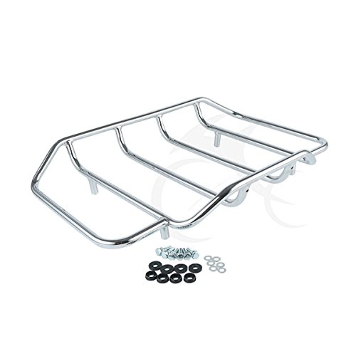 Motorcycle Carrier Box - 4