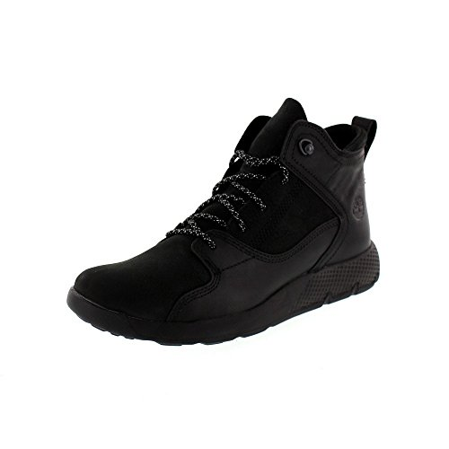 TIMBERLAND - FLYROAM LEATHER HIKE A1J5P - black , Taille:EUR 37