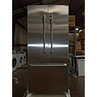 Thermador 19.5 Cu. Ft. Stainless Steel French Door Refrigerator - T36BT820NS