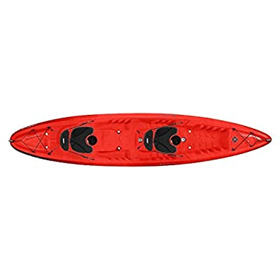 Perception Kayak Tribe