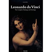 Leonardo Da Vinci: 1452-1519: The Complete Paintings and Drawings (Taschen 25th Anniversary)