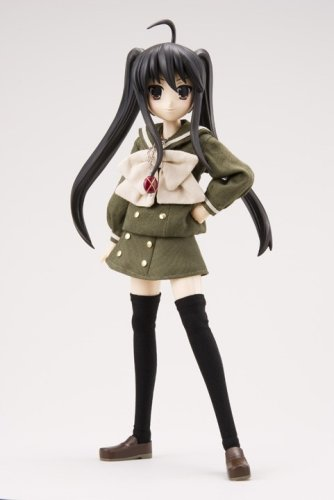 ACTION FIGURE COLLECTION+ 灼眼のシャナ (平井ゆかりさん) B000L43APC