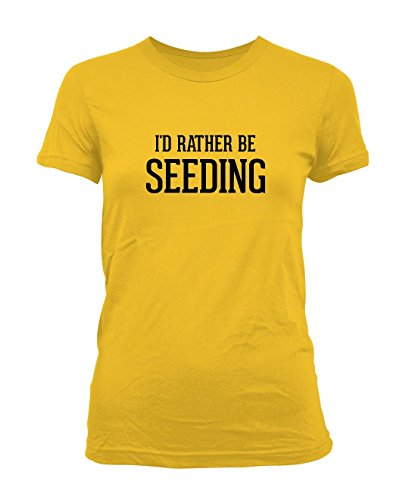 id-rather-be-seeding-ladies-juniors-cut-t-shirt-yellow-x-large