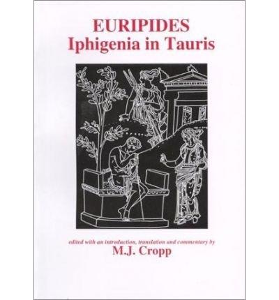 Download [(Iphigenia in Tauris)] [Author: Euripides] published on (February, 2001) pdf epub