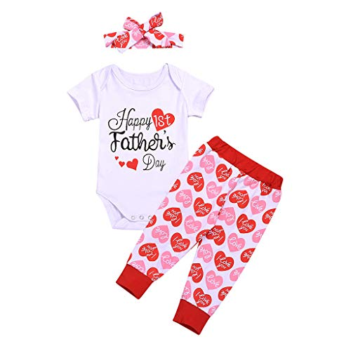 Memela Baby Clothes,Infant Baby Thanksgiving Day Letter Turkey Print Hooded Tops+Pants Outfits Set