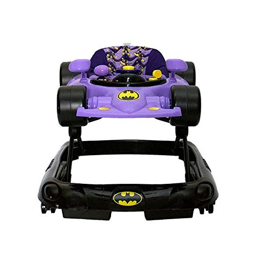 Warner Bros. Batgirl Baby Walker