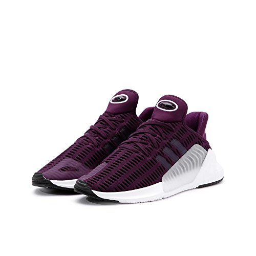 Climacool Night Adidasby9295 white Femme Red ZTPxwqFn
