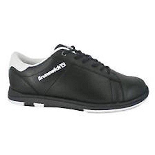 z Black Bowling Shoes Size 10.5 (Brunswick Bowling Heels)