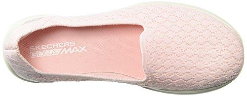 Lite Go Daisy Skechers15423 para Walk Mujer Rosado TqEwx1x