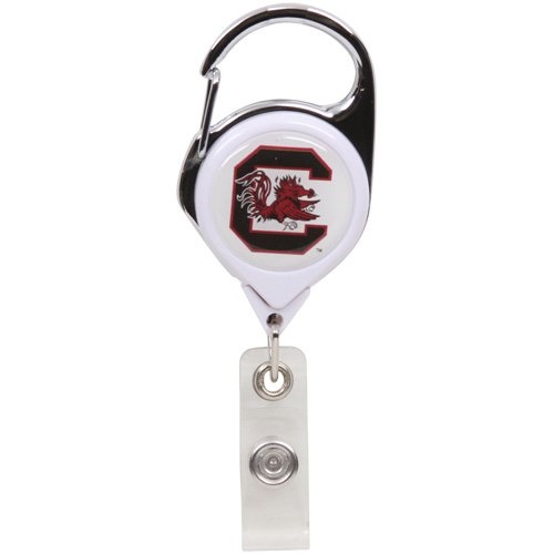 Gamecocks Ncaa Desk (NCAA South Carolina Gamecocks Premium Badge Reel)