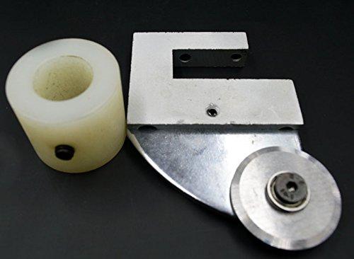 Trim Blade Die for 18inch Electric Creaser Scorer Perforator Paper Creasing
