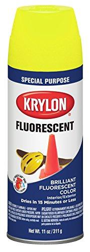 krylon-3104-lemon-yellow-fluorescent-paint-11-oz-aerosol