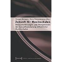 Zukunft für Musikschulen: Herausforderungen und Perspektiven der Zukunftssicherung öffentlicher Musikschulen (Schriften zum Kultur- und Museumsmanagement)