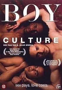 Boy Culture [ Origen Holandés, Ningun Idioma Espanol ]