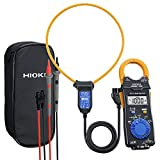 Hioki 3280-70F AC Clamp Meter, 600V/1000A with