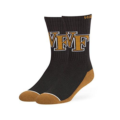 OTS NCAA Anthem Sport Sock, Large