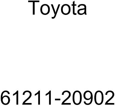 Toyota 61211-20902 Side Rail