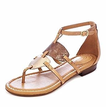 a0a1fa336 Clarks Viveca Athen Sandal - Beige - UK 4 D - EUR 37  Amazon.co.uk  Shoes    Bags