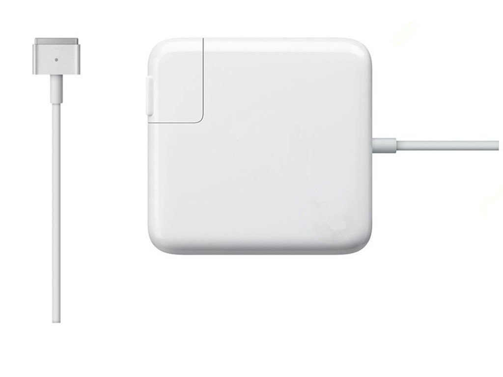 Sehonor Charger, Repalcement for Mac Book Air 11 inch and 13 inch After Mid 2012 AC 45W Magnetic Magsafe 2 (T-tip) Shape Connector Power Adapter