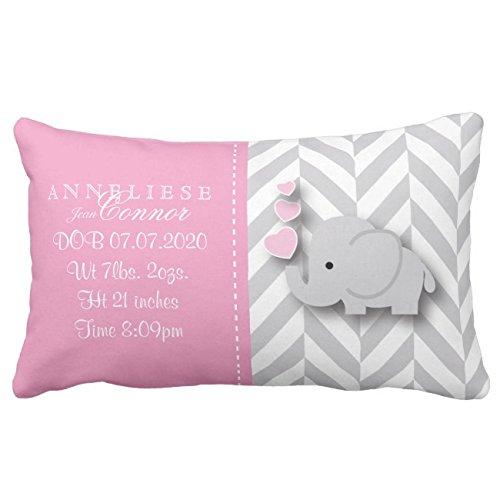HL HLPPC Blessed - Funda de almohada para bebé, diseño de ...