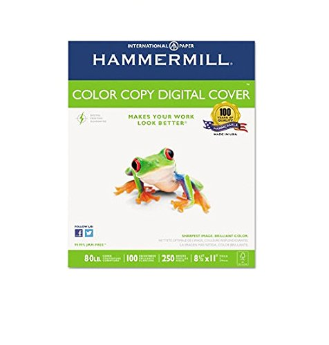 HAM120023 - Copier Digital Cover Stock