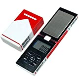 Best Pocket Scale 100g X 0.01gs - Dixinla 100g X 0.01g Mini Electronic Scales,Jewelry Pocket Review