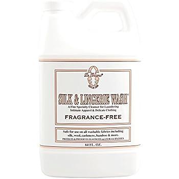 Le Blanc® Fragrance Free Silk & Lingerie Wash - 64 FL. OZ, One Pack