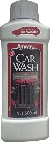 Amway Car Wash Car Washing Liquid (500 ml)