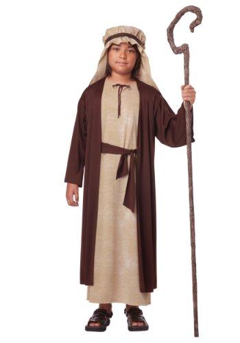 Calif (Shepherds Costume Nativity)