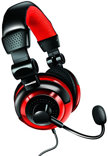 dreamGEAR Universal Elite Headset