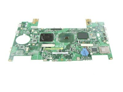 - 60-OA17MB1100-A01 Asus Netbook Motherboard w/ Intel N270 1.6GHz CPU