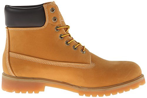 Tan Wheat Lugz Boot Bark WR Gum Men's Convoy Golden Zq1Z06