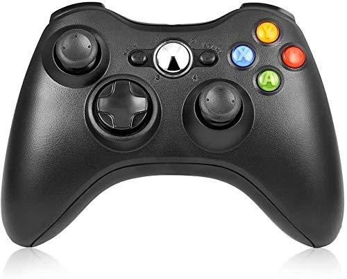 Lyyes Xbox 360 Wireless Controller Gamepad for Microsoft Xbox & Slim 360 PC Windows 7