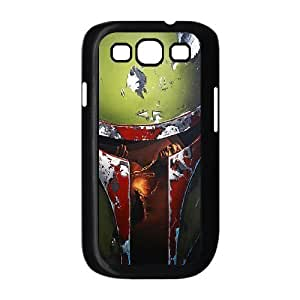 C-EUR Phone Case Star Wars Soldier Hard Back Case Cover For Samsung Galaxy S3 I9300
