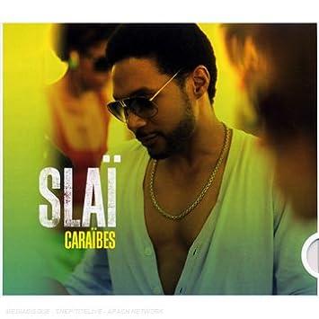 album slai caraibes