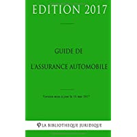 Guide de l'assurance automobile