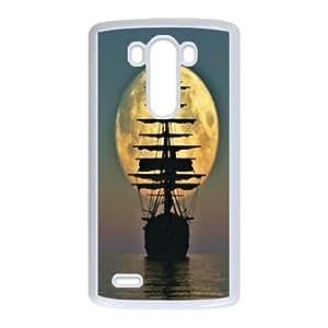 Order Case Pirate For LG G3 U3P412049
