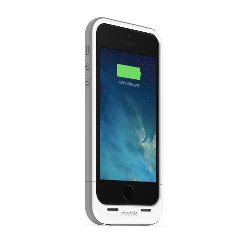 mophie Juice Pack Plus iPhone product image