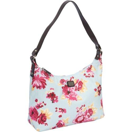 Emilie Sloan Sale Andrea Satchel / HOBO (English Rose) Retail $88