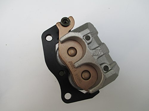 New Left & Right Front Brake Caliper Replacement For YAMAHA RHINO 700 YXR 700 2008-2013 by USonline911 (Image #5)