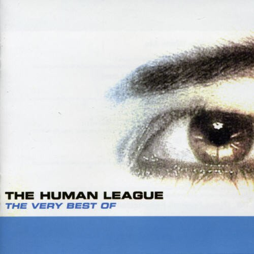 Very Best of Human League